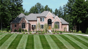 Landscaping in Tyrone, MI